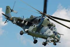 Вертолёт Ми-35М >>> Открыть в новом окне