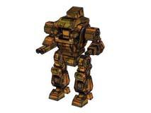 Gladiator (Mechwarrior-4) >>> Открыть в новом окне