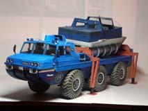 ЗИЛ-4906 Синяя птица >>> Открыть в новом окне
